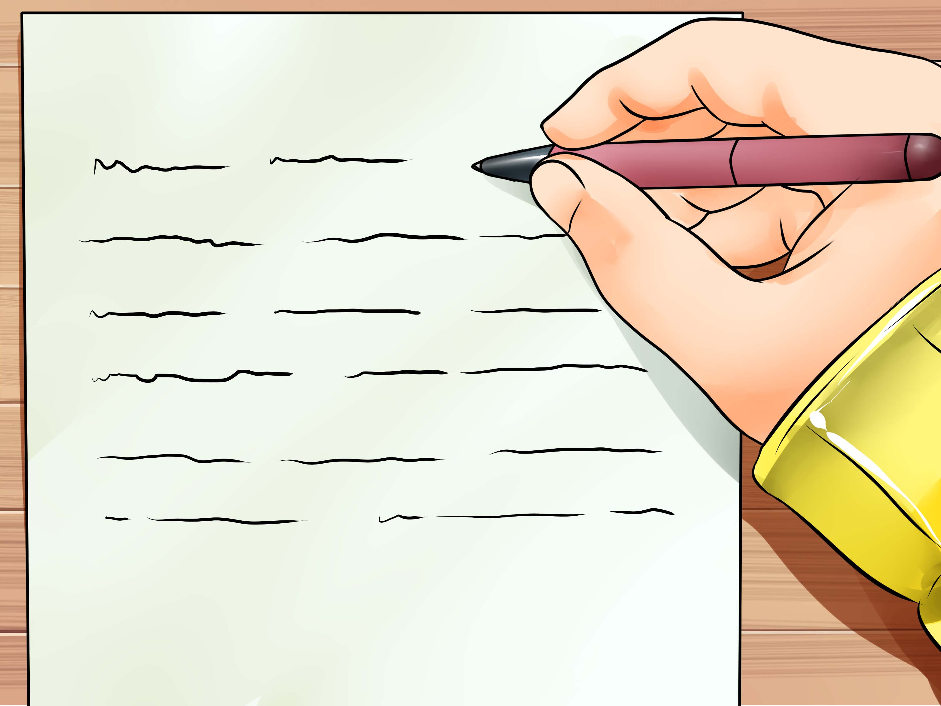 Essay and Text Writing Tasks
