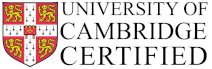 cambridge certified