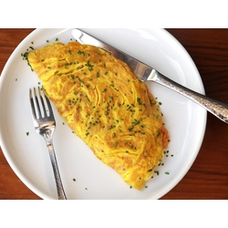 How to make omelet